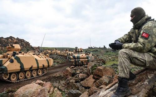 Soutenir le peuple kurde contre le dictateur Erdogan