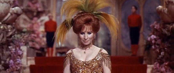 1969, Hello Dolly