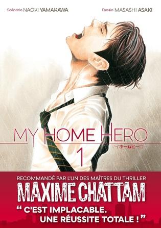 My home Hero