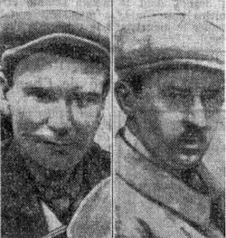 André Rousseau & Georges Casse