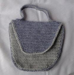 Serial crocheteuse, No 162