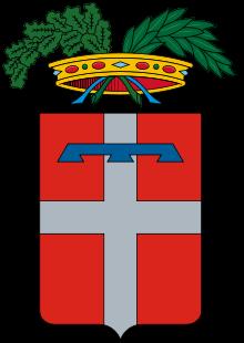 Suse province de Turin