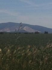 4ème étape : Pamplona à Puente-la-Reina