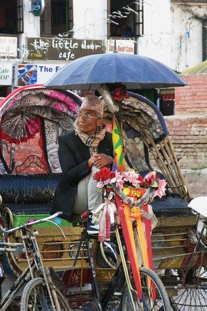 Kathmandou le retour