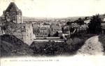 LES REMPARTS DE DIEPPE (Seine-Maritime)