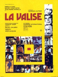 BOX OFFICE FRANCE 1973 TOP 31 A 40