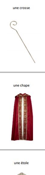 Bon plan 73 Imagier saint Nicolas
