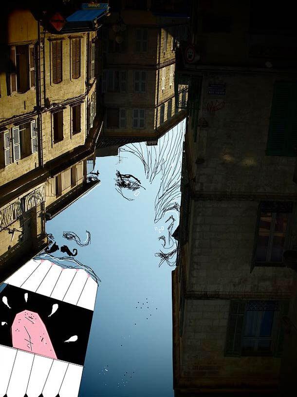 un-artiste-utilise-le-ciel-et-les-batiments-parisiens-comme-support-pour-ses-oeuvres-perchees1