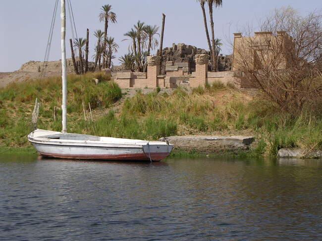 Egypte - 4 -