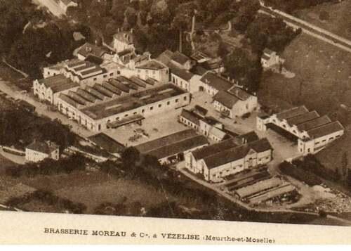 Vezelise  ( Meurthe-et-Moselle )