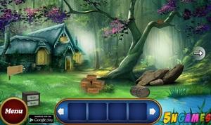 Jouer à Escape Game - River house