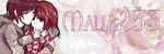 Commande #3 de Malia233