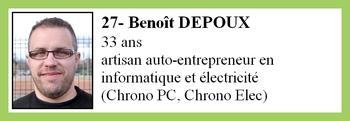 27- Benoît DEPOUX