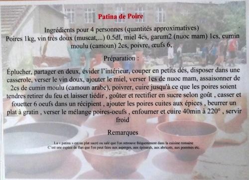 """""""La romanisation des pratiques culinaires"""", une conférence de Jonathan Simon"""