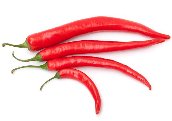 Помогает ли красный перец от целлюлита