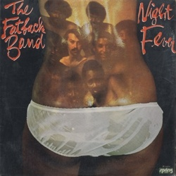 Fatback Band - Night Fever - Complete LP