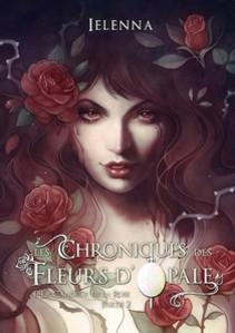 Chroniques des Fleurs d'Opale (questions/réponses avec Appollona)