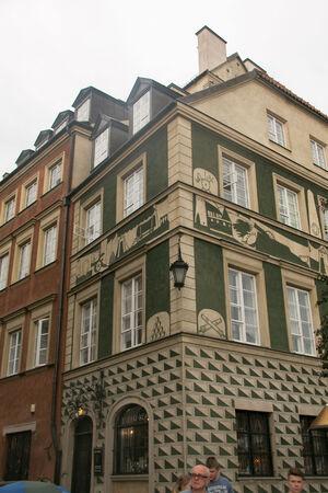 Dimanche 4 juin : Promenade à Varsovie