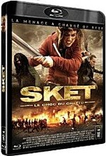 [Blu-ray] Sket, le choc du ghetto