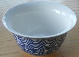 """La tasse japonisante de la Thé Box """"Hokusai"""""""
