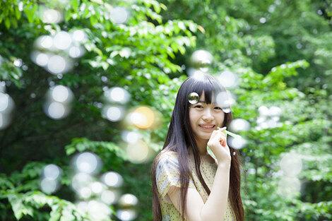 Models Collection : ( [Shoujokiroku] - |May 16.2017| Arisa Sonohara/其原有沙 No.02 )