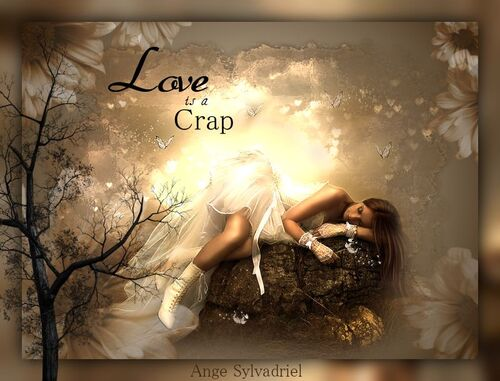 Love is a Crap