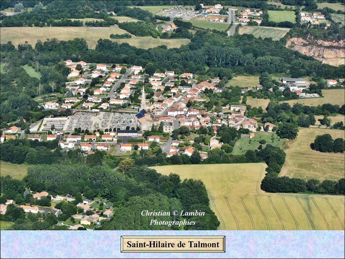 Les Sables d'Olonne (III/III) :