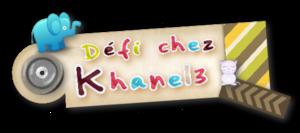 Défi Khanel3   Octobre Rose