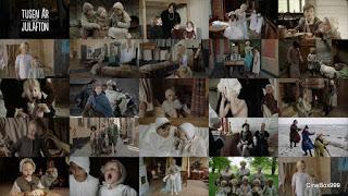 Tusen år till julafton. 2015. 24 episodes.