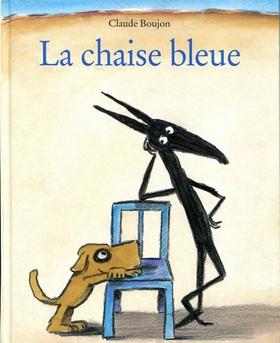 Bleu / Jaune