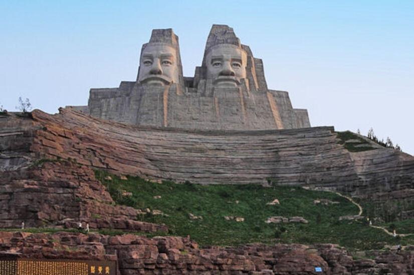 Les statues les plus monumentales du monde