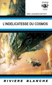 INDELICATESSE Cover