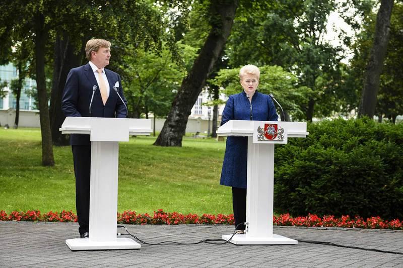 Lituanie