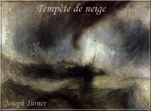 """La pensée du Jour : """" Les Tempêtes de la Vie """""""