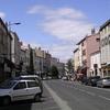 Les faubourgs d'Issoire, Porte du Soleil