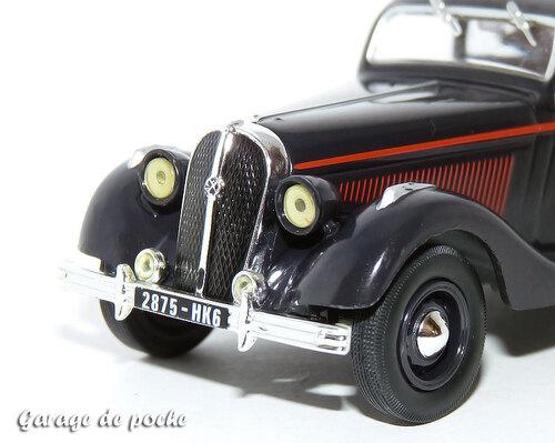 Hotchkiss 686 Cabourg 1939