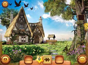 Jouer à Fairyland escape
