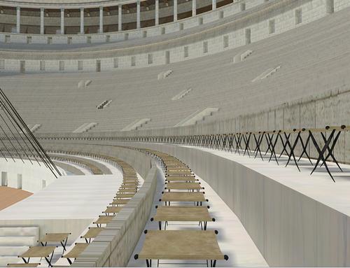 VOYAGE A ROME du 5 au 10 Octobre 2014 : 2ème JOUR SUITE 1
