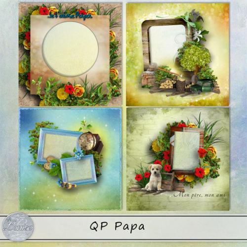 """""""Papa"""" by Louise L"""
