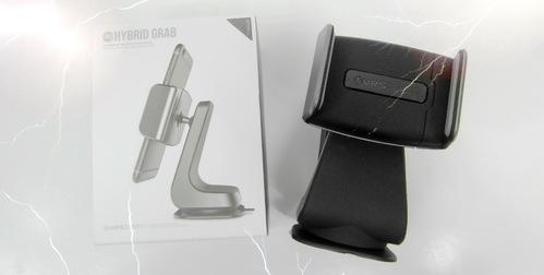 Hybrid Grab : une grosse déception signée VRS Design…