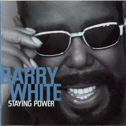 Barry White - Staying Power - Complete CD
