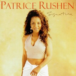 Patrice Rushen - Signature - Complete CD