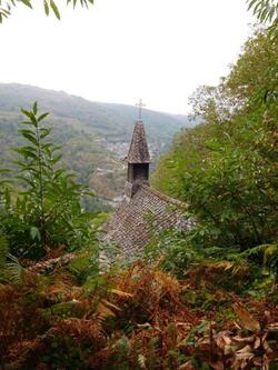 Conques / St Roch 25km