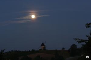 Pleine Lune du Solstice