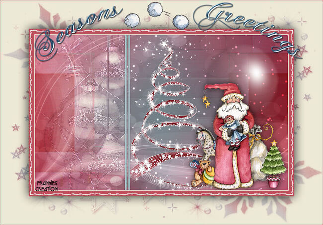 """Versions """" Noël 2014 """""""