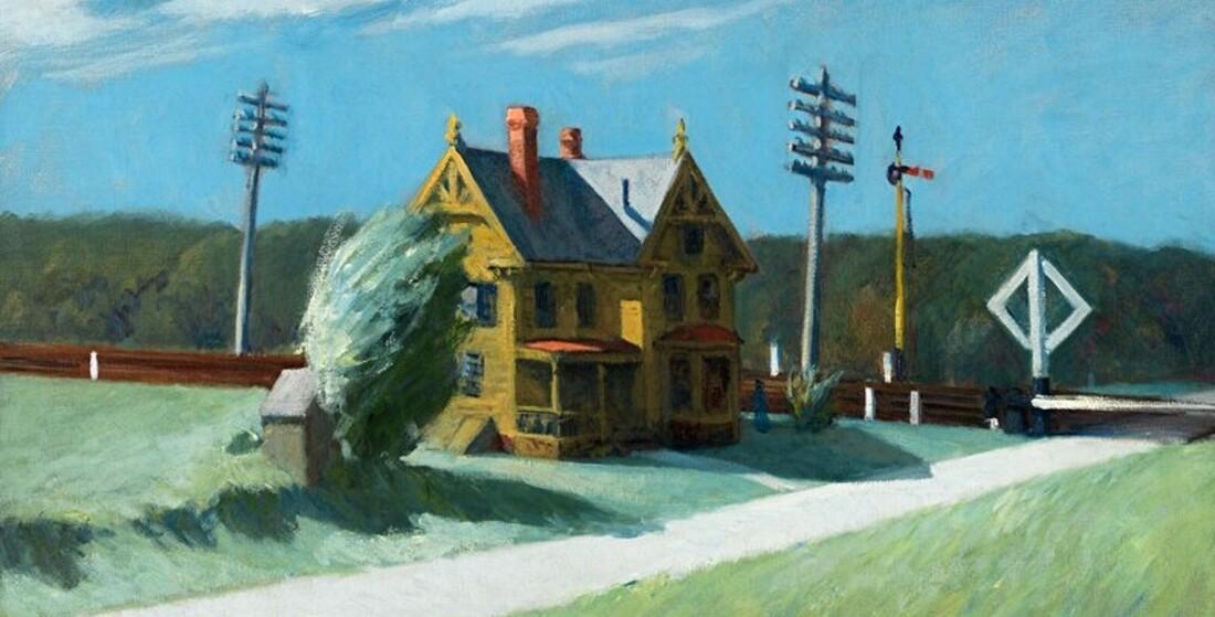 Hopper 3 /