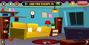 Jouer à Room escape 11