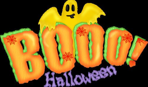 Petits Mots Halloween  Série 1