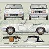 1963 Lotus Elan S1