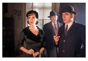 Commissaire Maigret : La Nuit du carrefour (2017)